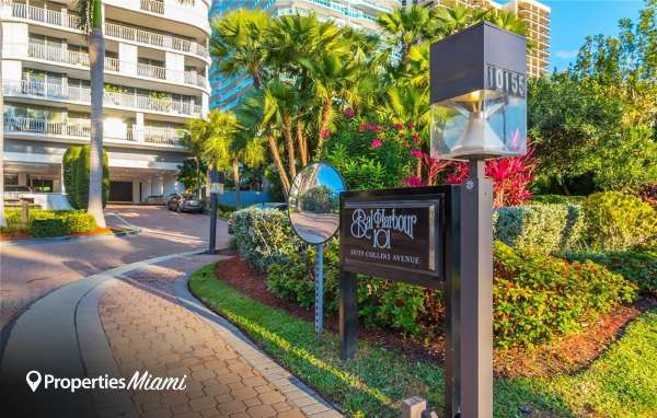 Bal Harbour 101 building image 1