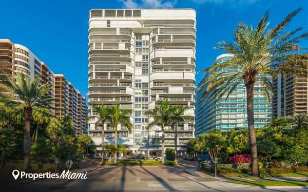 Bal Harbour 101 building image