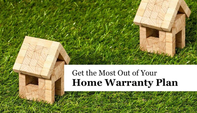 How to Get the Most Out of Your Home Warranty Plan image
